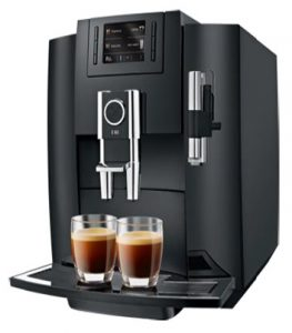 Mesin Pembuat Kopi (Coffee Maker Machine)